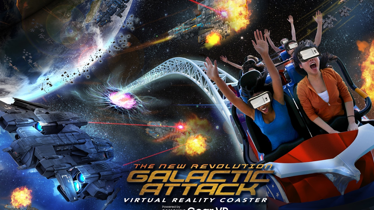 World's 8 Best VR Roller Coaster Rides | All3DP
