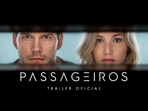 Trailer do filme Passageiros da Vida