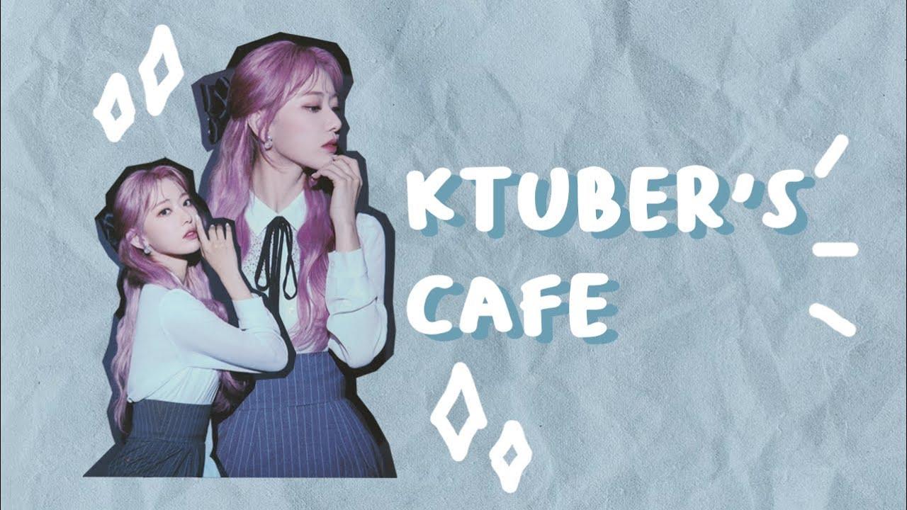 Download ₍ ✨ ₎  ktuber's cafe   discord server for ktubers
