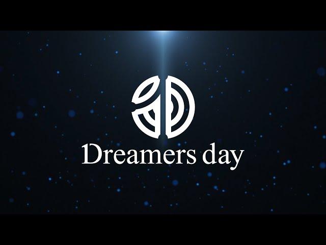 Dreamers Day 2018 | Francesca Corrado