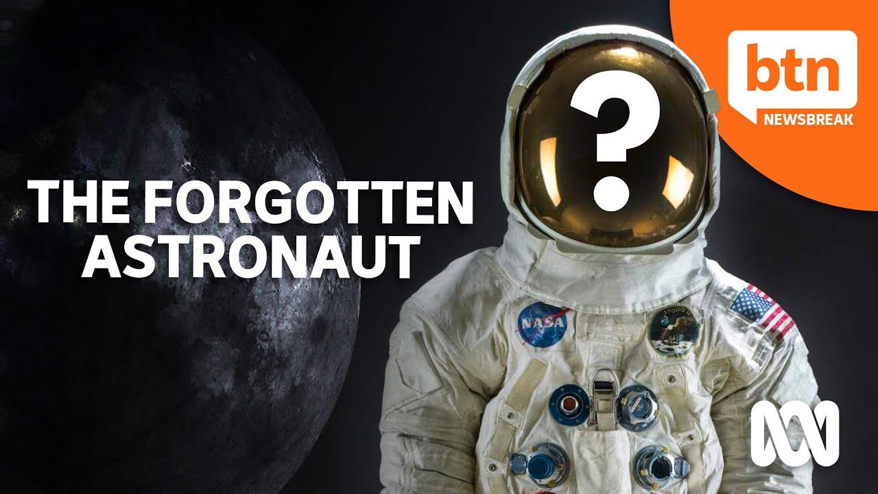 Astronaut Michael Collins, Apollo 11 pilot, is dead