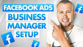 Facebook Reklamları: bir İşletme Yöneticisi bir Hesap Oluşturma