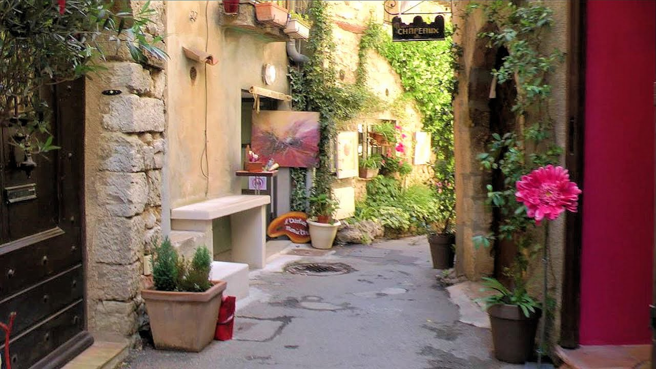 Mougins France  city pictures gallery : day in Mougins, Alpes Maritimes, Provence Alpes Côte d'Azur, France ...