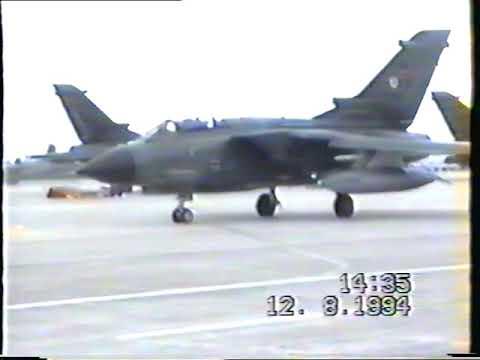 Download MFG2 in Goose Bay beim Gaftic 1994