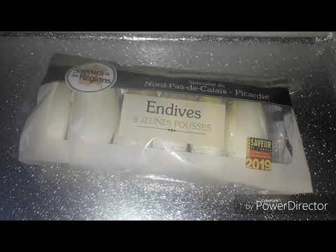 recette-de-gratin-🤤d'endives-au-jambon-👌