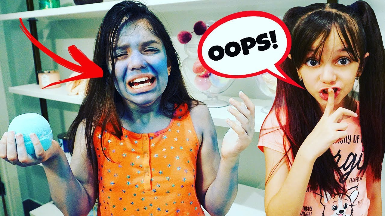 MY SISTER CONTROLS My Day For 24 Hours Challenge!| Emily and Evelyn