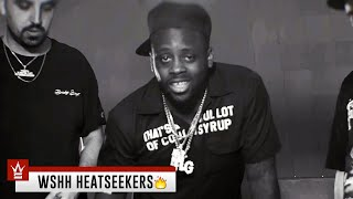 "Jay Payd - ""20k In All 20's"" feat. Yung LB & Desto Dubb (Official Music Video - WSHH Heatseekers)"