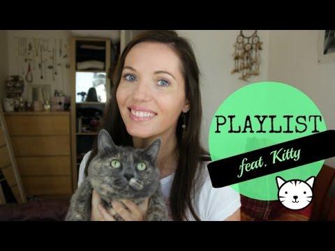 [Playlist] De la musique et du chat