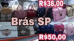 190d6e75a Bolsa de Couro Feminina | - Part 31