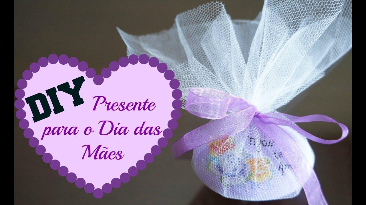 Imagens Bíblicas Para O Dia Das Mães: Presente Para O Dia Das Mães - YouTube