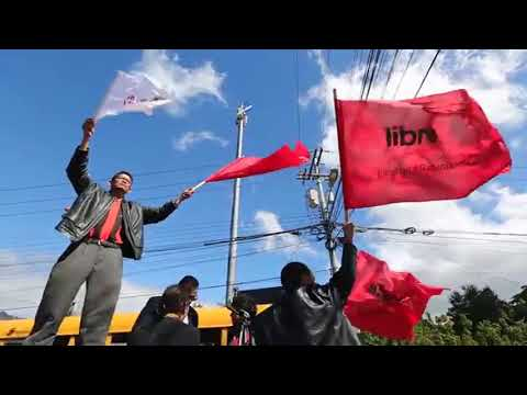 La crisis post electoral en Honduras