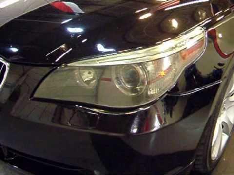 2004 Bmw 545i Sport Edirect Motors Youtube