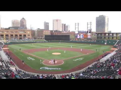 A Look Inside Huntington Park