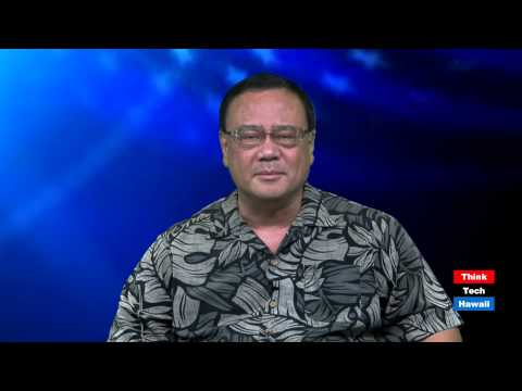 Hawaii Statehood Message with Keli