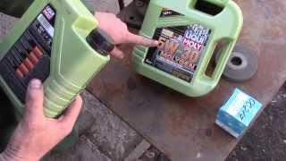 Замена масла сузуки гранд витара Suzuki Grand Vitara(, 2014-03-28T21:29:38.000Z)