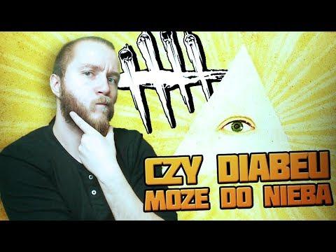 CZY DIABEUUOWI WOLNO DO NIEBA? | Dead by Daylight [#58] (With: Plaga, Diabeuu)