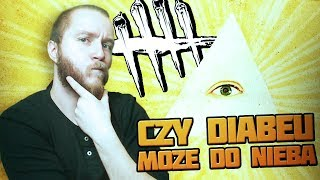 CZY DIABEUUOWI WOLNO DO NIEBA? | Dead By Daylight [#58] (With: Plaga, Diabeuu)