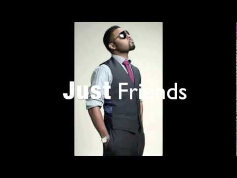 Musiq Soulchild - Just Friends instrumental in female key - YouTube.flv