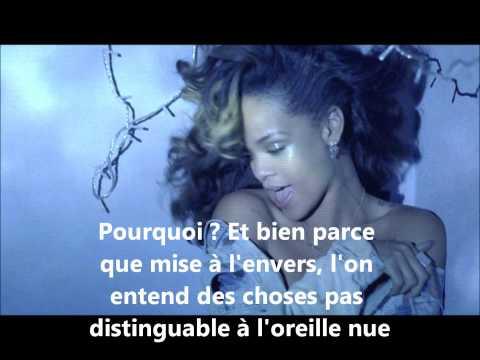 Rihanna est une Illuminati - La preuve