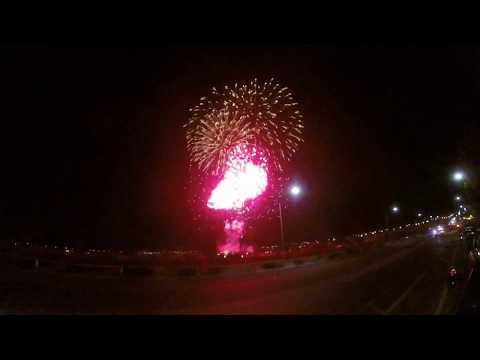 Henderson, NV Independance Day Fireworks 2017!