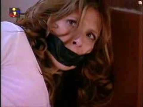 Girls and women bound and gagged