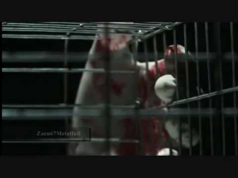 Marilyn Manson - Resident Evil ( Official Video HD) (Macabre version)