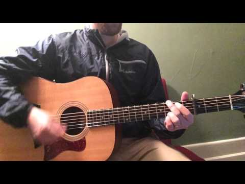 Midnight Clear (Love Song) - Acoustic Guitar
