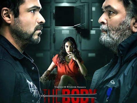 Download The Body Full movie / Imran Hashmi / Rishi kapoor...