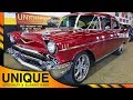 1957 Chevrolet 210 2dr Street Rod | For Sale $59,500