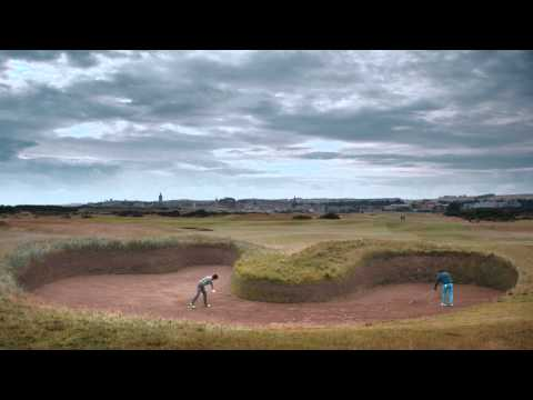 Write Your Own History Part 1 | St Andrews Links Trust | Ste