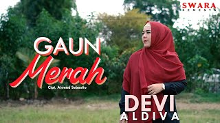 GAUN MERAH - DEVI ALDIVA [Music Video]