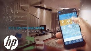 Accelerated Innovation | Megatrends | HP