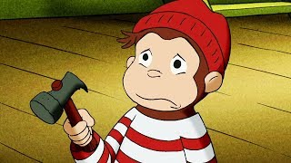 Curious George 🐵Curious George Sinks The Pirates 🐵Kids Cartoon 🐵Kids Movies 🐵Videos for Kids