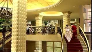 建築3D  海悅廣告 中和【元氣大鎮】聖工坊2005