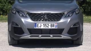 Essai Peugeot 5008 2.0 BlueHDi 180ch GT