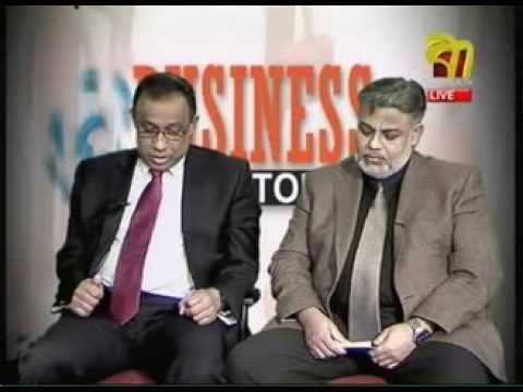 FOBC & Booker wholesale Talk in Bangla TV