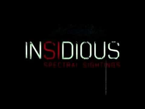 Insidious 3 slovenský trailer - YouTube