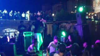 يحيي علاء يغني لاول مرة ياغصن بان لايف شاهد رد فعل الجمهور