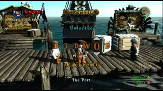 lego pirates of the caribbean codes cheats tips and secrets list wii pc ps3 xbox 360
