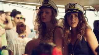 Soundwave Croatia 2012 Highlights