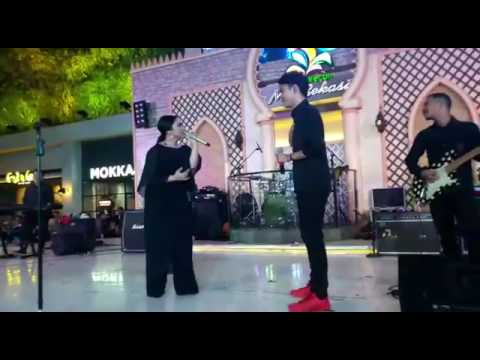 Gita Gutawa ft Aldio Prawira - Rangkaian Kata