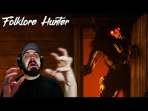 I HATED EVERY SECOND OF THIS | Folklore Hunter Night Of The Wendigo