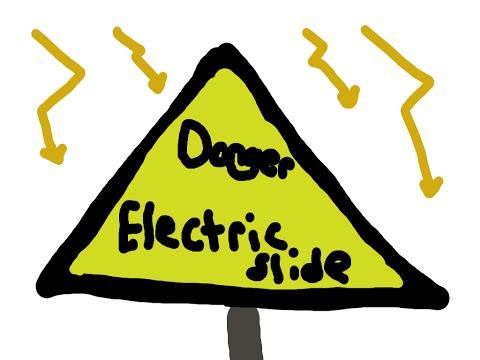 """Electric Slide"" Music Video"