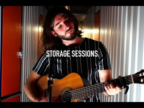 STORAGE SESSIONS - Hate To Say That Im Right - SAUCE