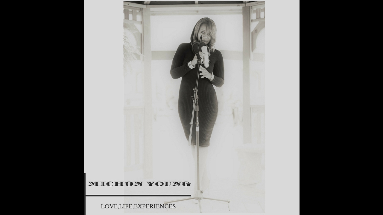 Michon Young - Something About You