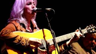 "Emmylou Harris - ""The Road"" - live @ ROMP 6.25.11 Owensboro, KY"