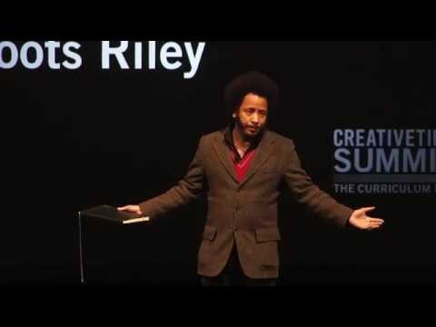 Creative Time Summit NYC | Keynote: Boots Riley