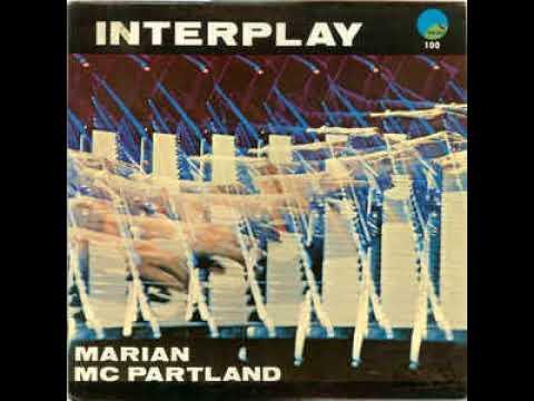 Vinyl LP - Marian McPartland - Interplay (Full Album) 1970