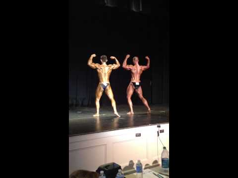 2013 OCB Yankee Classic Debut Overall Part 1