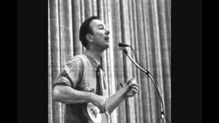 Pete Seeger Live at Mandel Hall - Theme From Goofi